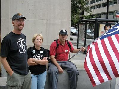 War Protest 9-24-05