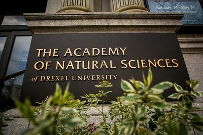 STAMP Natural Science Kick Off