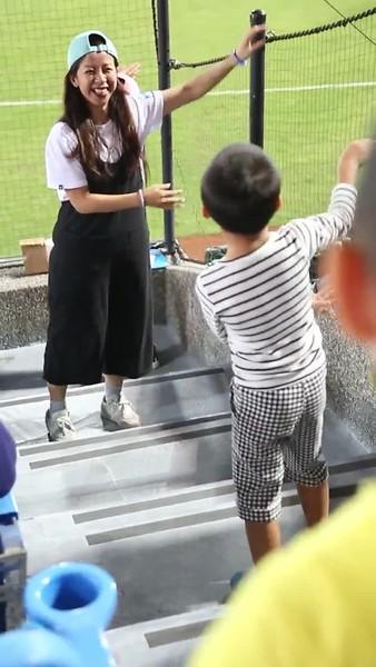 20190922 Lamigo 魔法三連轟趴