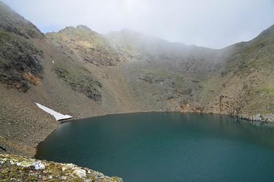 Lago Brunni