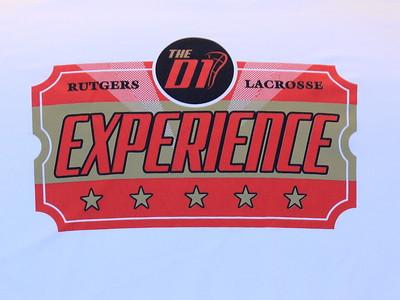 Rutgers D1 Experience 2018
