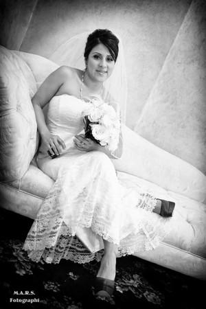 Wedding Challenge • 03/2012 • Unveiled