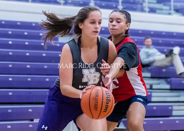 Broughton girls basketball vs Wake Forest. November 14, 2019. D4S_9888