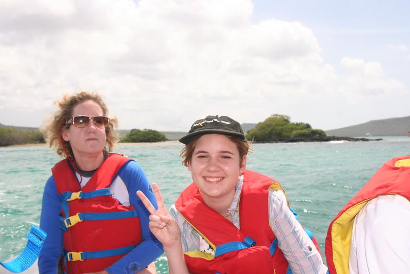 2007-02-20-0019-Galapagos with Hahns-Day 4, Floreana-Debby-Audrey.JPG