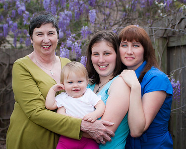 2012-03-13 Four Generations