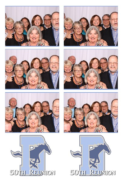Downers South 50th Reunion (9/22/18)