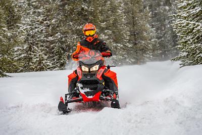 2020 Ski-doo Expedition Xtreme 850E