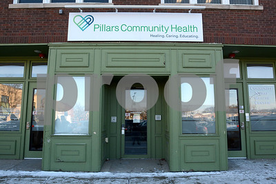 Pillars and Community Nurse Health Center officially merged Jan. 1 to form Pillars Community Health.