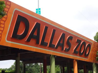 Dallas Zoo 5-25-16