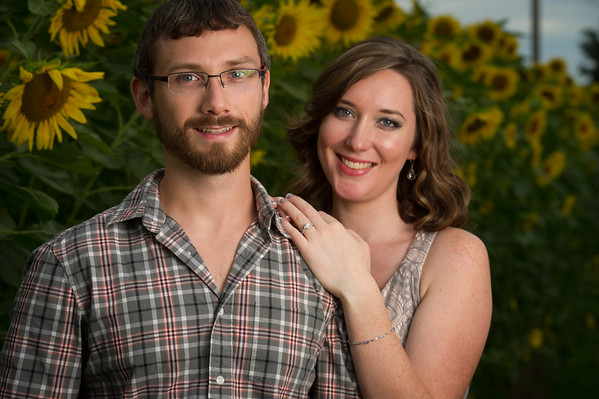 Gretchen & Matt's Engagement