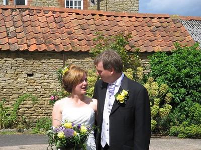Sarah & Jim's Wedding