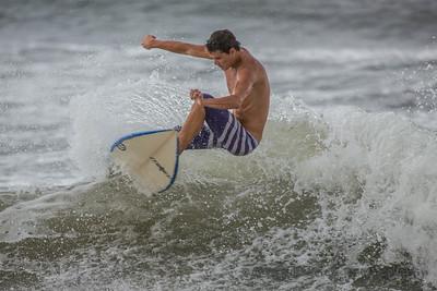 2014 Aug 3 Croatan Inside Surf Day