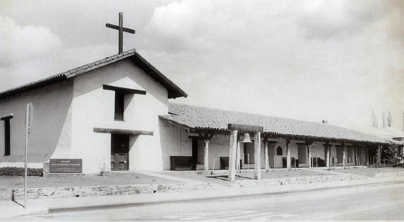 Mission - 1979