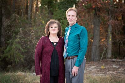 Jim and Janie Loomis