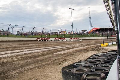 Eldora Speedway 9/23/2016