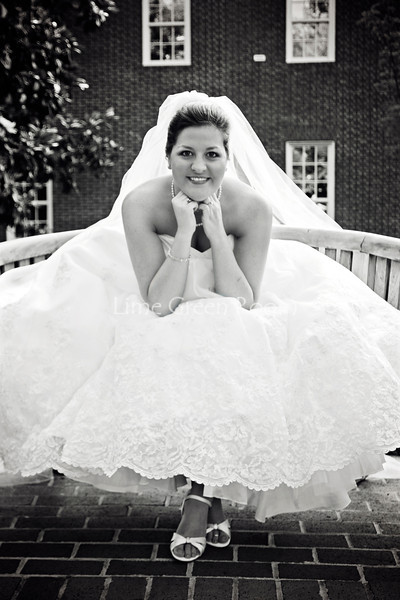 Janna {Bridal Portraits}