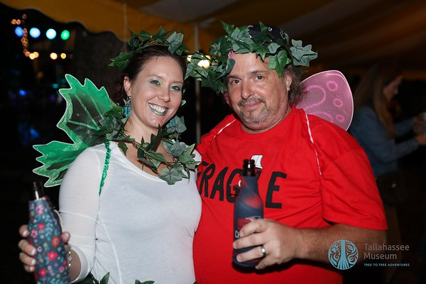 Enchanted Forest Zoobilee @ Tallahassee Museum