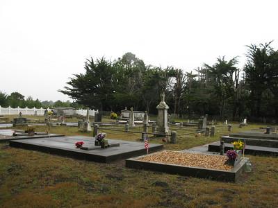 St. Aloysius Cemetery
