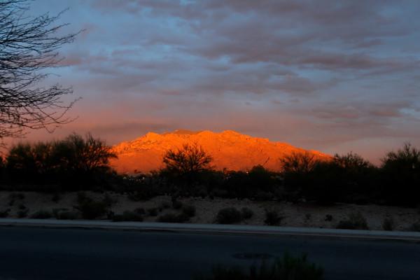 2007 Tucson