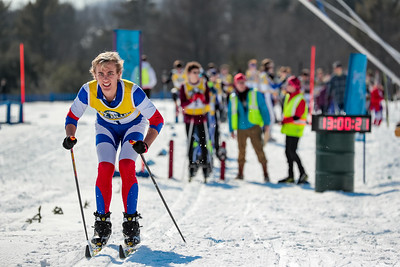 2017 Class A & C Nordic State Championships