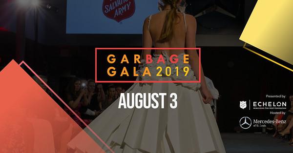 The Garbage Bag Gala 2019