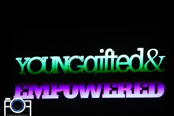Young Gifted and Empowered 2019