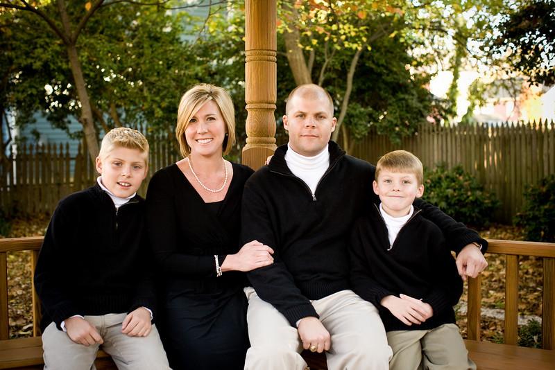 Trawick Family