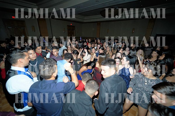 Homecoming Dance 11-9-19