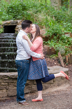 Rachel & Johnny Pre Wedding