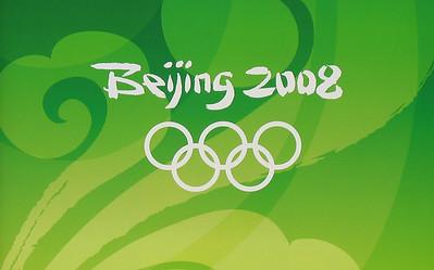 Bejing Summer Olympics 2008
