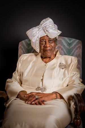 Irene at 90
