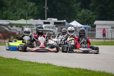 Race 3 St. Louis Karting Association