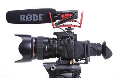 Canon EOS Rebel SL1 Video Test