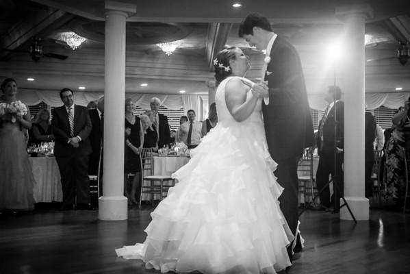 Dore-Moran Wedding