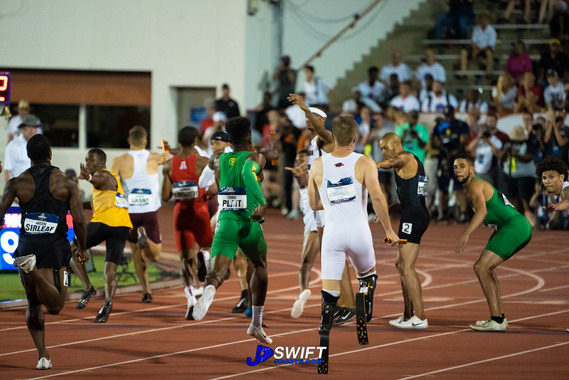 NCAA Outdoor Track & Field Championships 2019 (Day 3)