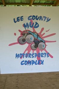 Lee County Mud Motorsports Complex July 6 2013