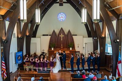 Karen & Evan's Wedding