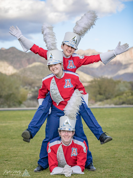 Erica Cohen U of A Marching Band Photos-110.jpg