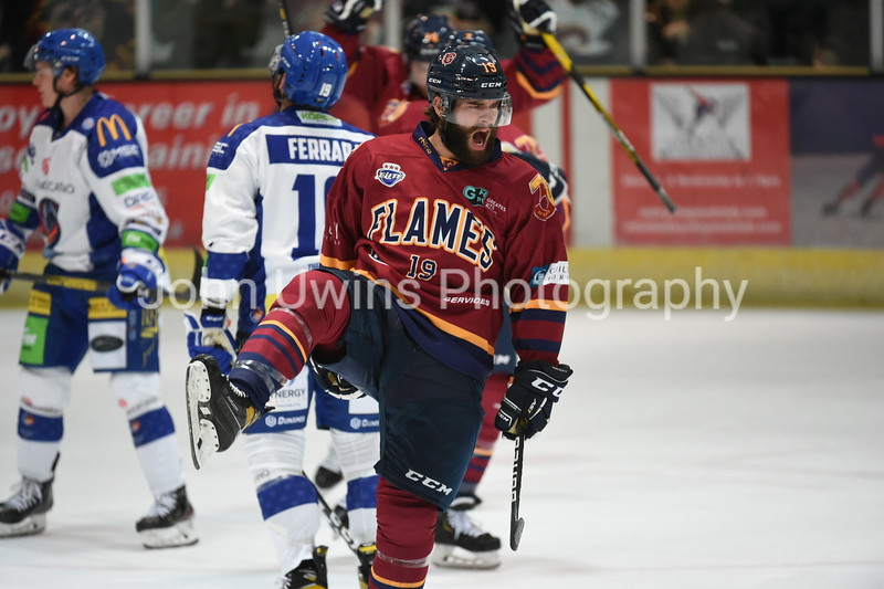 Guildford Flames 2021-2022