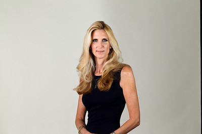 Ann Coulter 062210