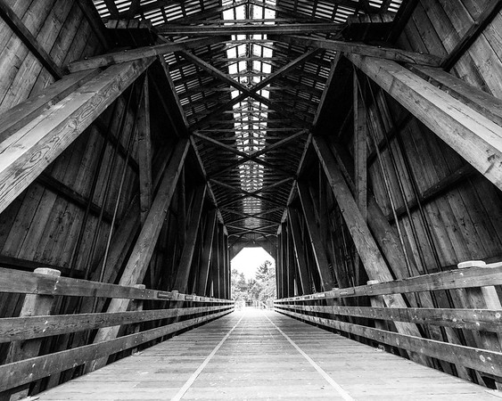 Covered Bridges of Cottage Grove