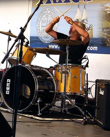 David Hull Band/Charlie Farren