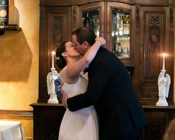 Christina and Scott's wedding - 1-16-16