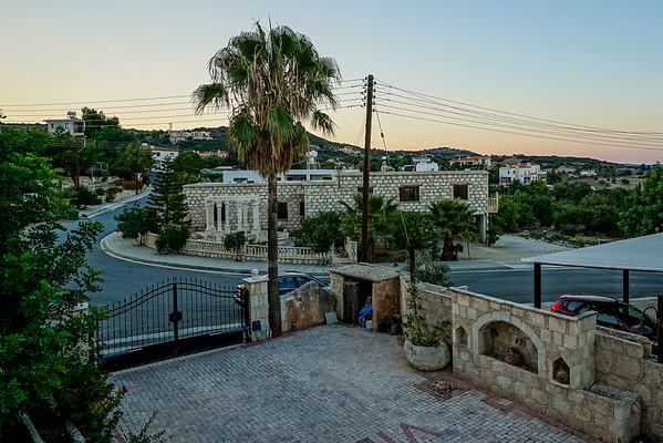 Villa Triteos