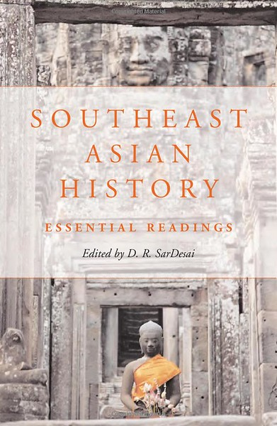 Southeast Asian History