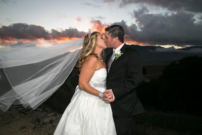 Sara & Bryan Wedding 11-22-14