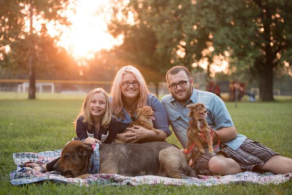 Nevlin Family