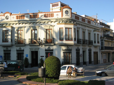 Spain - December 2006