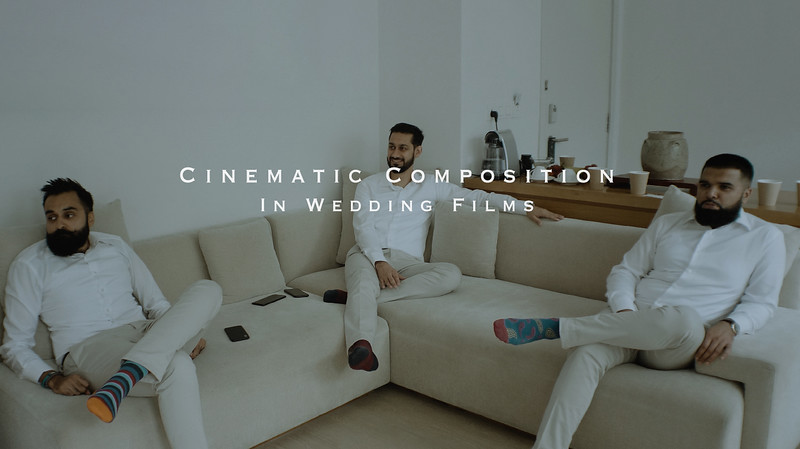 Learning From Classic Films - Part 2:  Composition