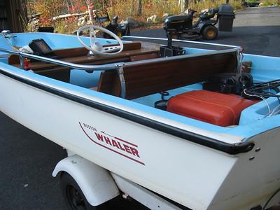 Boat - 10/25/2009